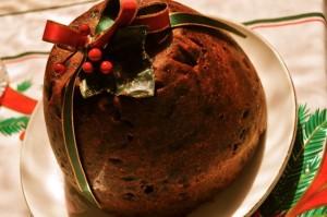 VinCotto Christmas Pudding